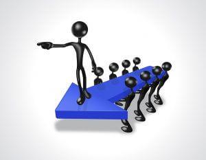 Leadership Training di Surakarta